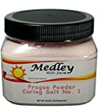 Medley Hills Farm Prague Powder Curing Salt 1 lb - #1 Pink