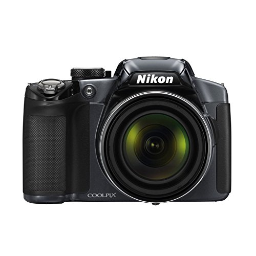 Nikon-Coolpix-P510-Dark-Grey-42x-optical-Zoom-Lens-Bridge-Camera-Taxes-are-In