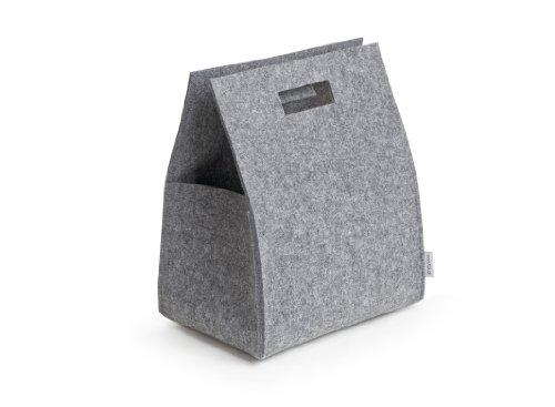 greybax Little Porter - Filztasche, Filz-Tragebox