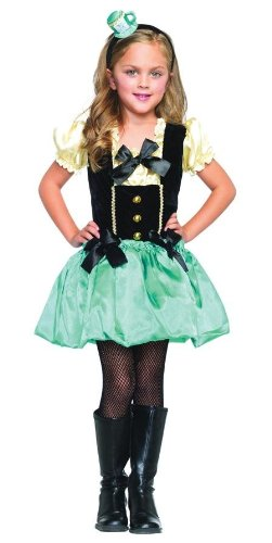 Costumes For All Occasions Uac48116Lg Tea Party Princess Large
