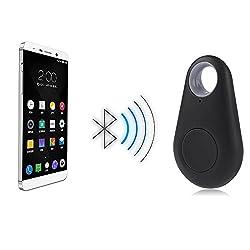 DivineXt Mini Bluetooth 4.0 Anti-lost Anti-theft GPS Tracker Seeker Alarm Device Key Cell Kids Pets Finder