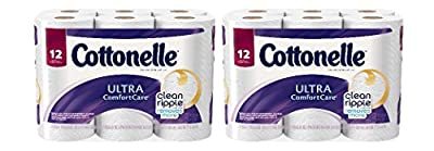 Cottonelle Ultra Comfort Care Big Roll Toilet Paper