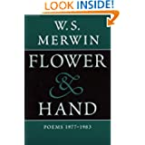 Flower & Hand: Poems, 1977-1983