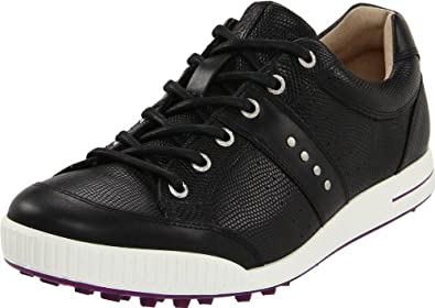 ECCO Mens Street Luxe Golf Shoe by ECCO