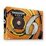 Bridgestone E6 Golf Balls (12 Balls) 2013