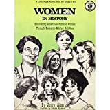 Women in History: Discovering America's Famous Women Throough Research-Related Activities (0866533443) by Aten, Jerry