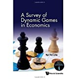 img - for A Survey of Dynamic Games in Economics (Surveys on Theories in Economics and Business Administration) [Hardcover] [2010] 1 Ed. Van Long Ngo book / textbook / text book