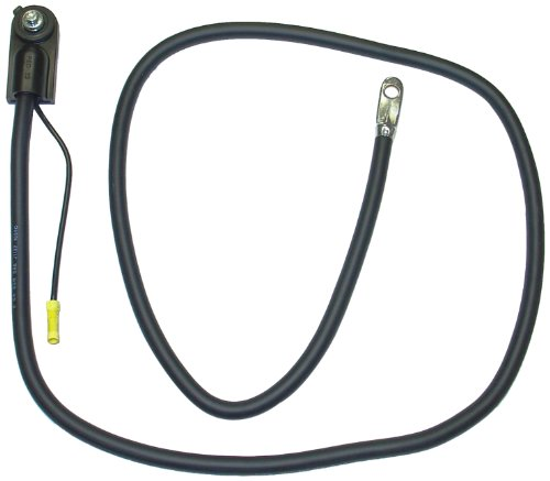 ACDelco 2SD65X Battery Cable