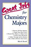 img - for Great Jobs for Chemistry Majors by Mark Rowh (1999-04-11) book / textbook / text book