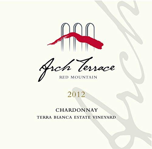 2012 Terra Blanca Arch Terrace Chardonnay 750 Ml