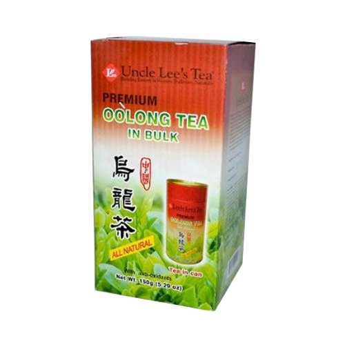 Uncle Lees Tea Tea Oolong Bulk - 5.29 Oz