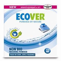 Ecover Washing Powder Conc. Non Bio 3000g x 1
