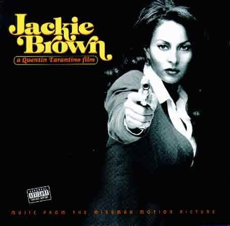 Various - Jackie Brown: Music From The Miramax Motion Picture (1997 Film) - Zortam Music