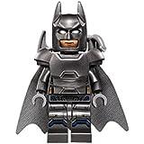 LEGO Super Heroes: Batman vs Superman - Armored Batman Minifigure 2016