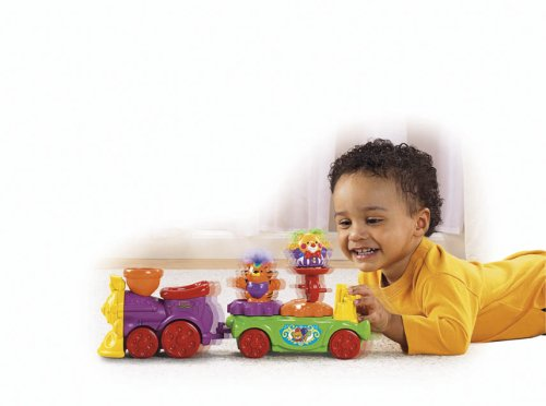 Fisher Price Little People Shop 'N Learn Market