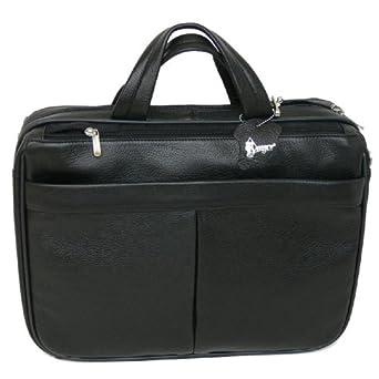 Royce Ladies' Leather Laptop Brief