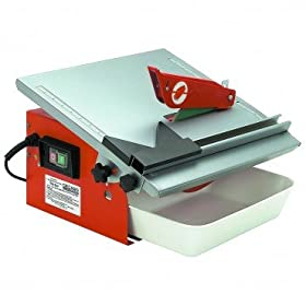 "CHICAGO ELECTRIC POWER TOOLS 7"" Portable Wet Cutting Tile Saw at Sears.com"