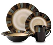 Pfaltzgraff 16-pc. Cayman Dinnerware Set