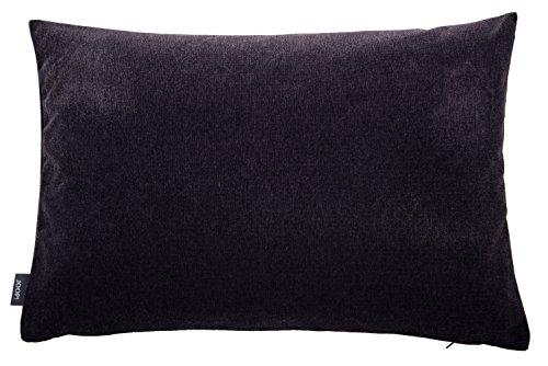 Joop. 809179Singapore per cuscino, plastica, 40x 60x 0,3cm, colore: nero