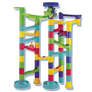 marbulous marble run 121 pieces instructions
