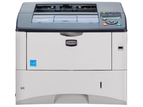 Kyocera Yashica Fs 2020DN Imprimante N B recto verso laser Legal, A4 1200 ppp x 1200 ppp jusqua 35 ppm capacite : 600 fe