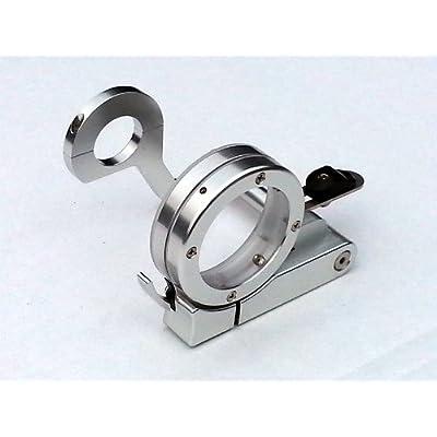 BrakeAway Motorcycle Cruise Control Throttle Lock for Honda VTX1800F 7CP01