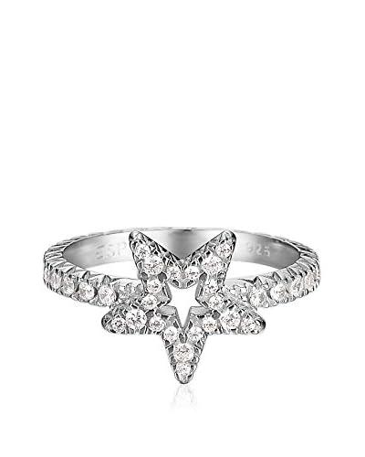 ESPRIT Ring ESRG92001A180 Sterling-Silber 925