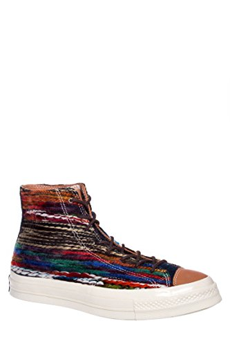 Men's Chuck Taylor All Star 70's Woven High Top Sneaker