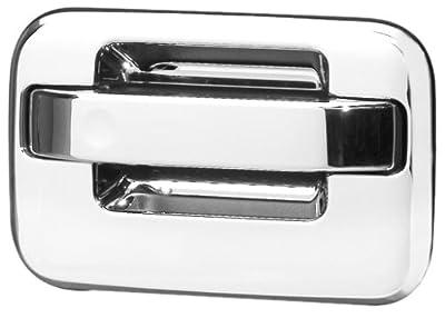 Putco 401001 Chrome Trim Door Handle Cover