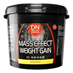 Deluxe Mass Effect Weight Gainer 4kg...