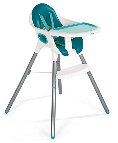 Mamas & Papas Juice High Chair (Teal)