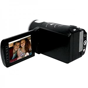 Vivitar Dvr 810HD 8.1 Megapixel Digital Video Recorder