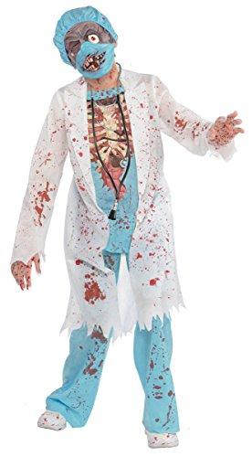 Children's Zombie MD Costume