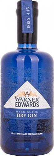 Warner Edwards Harrington Gin (1 x 0.7 l) Picture