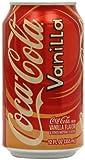 Coca Cola Vanilla 355 ml (Pack of 6)