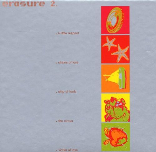 Erasure - EBX 2 - Zortam Music