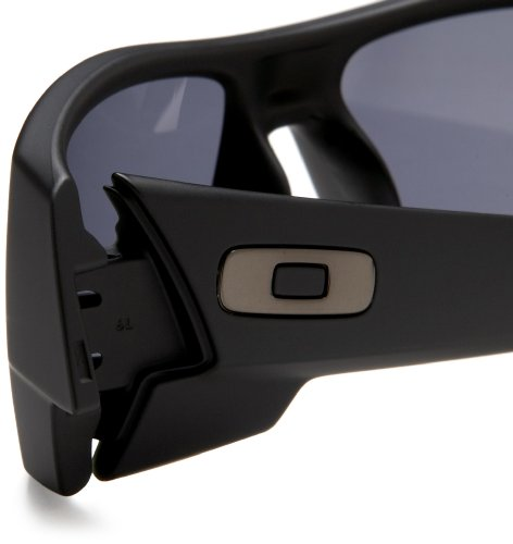 Gascan Matte Size Lens Grey Sunglasses Sunglasses Frame Black