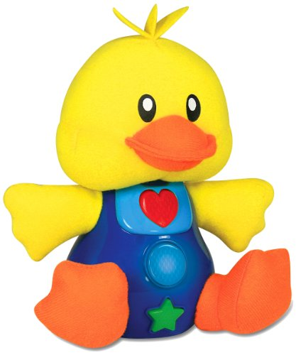 The Learning Journey Smart Pal Duck - 1
