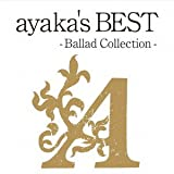 ayaka's BEST-Ballad Collection-(DVD付)
