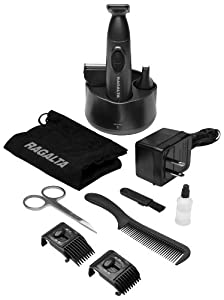 Ragalta Grooming Set, Cordless Rechargable 0