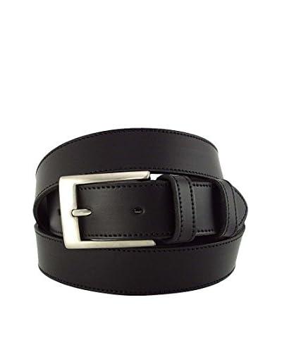 ACQ PIEL Cintura Pelle Acq-03030008N-90 [Nero]