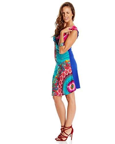 Desigual Vestido Laura  Rep
