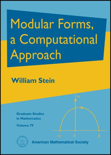 Modular Forms: A Computational Approach