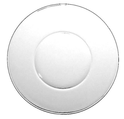 Anchor Hocking 8 Inch Presence Glass Salad Plate Set Of