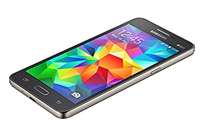 Samsung Galaxy Grand Prime 4G SM-G531F (Grey)