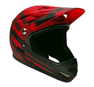 Bell Sanction BMX Downhill Helmet by Bell