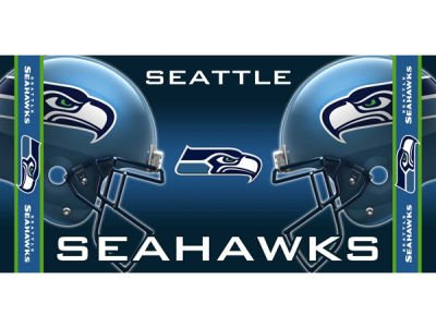 Seattle Seahawks Beach/Bath Towel at Amazon.com