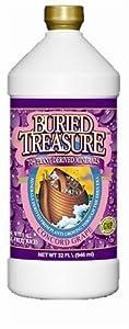 Buried Treasure 70 Plus Plant Derived Minerals Concord Grape -- 32 fl oz