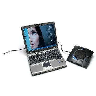ClearOne Chat 50 Global Traveler - USB VoIP desktop hands-free