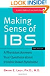 Making Sense of Ibs: A Physician Answ...
